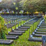 Begrafenisdiensten